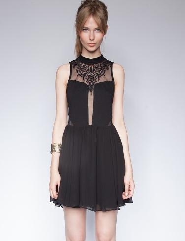 Enchanting Dress from Pixiemarket